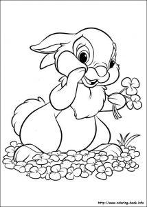 Cómo Dibuja Disney Bunnies Fácil Paso a Paso