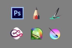 Cómo Dibuja En Digital Paso a Paso Fácil