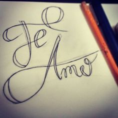 Cómo Dibujar Letras Bonitas A Lápiz Paso a Paso Fácil