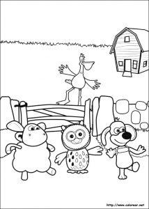 Dibuja Timmy Amigos Paso a Paso Fácil