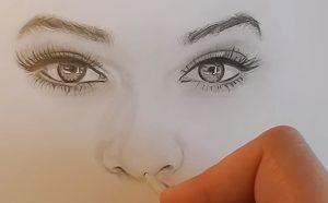 Cómo Dibuja Una Foto Paso a Paso Fácil