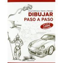 Cómo Dibuja Doug Dubosque Fácil Paso a Paso