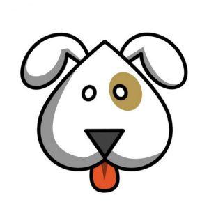 Cómo Dibujar La Cara De Un Perro Paso a Paso Fácil