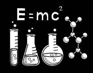 Cómo Dibuja Química Fácil Paso a Paso