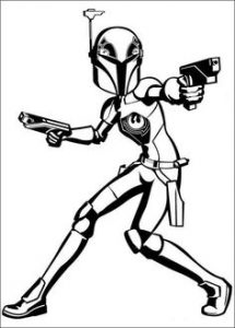 Cómo Dibuja Star Wars Rebels Paso a Paso Fácil