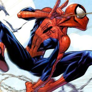 Dibuja Ultimate Spider Man Fácil Paso a Paso