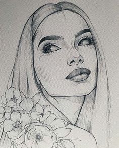 Dibuja Caras De Personas A Lápiz Paso a Paso Fácil