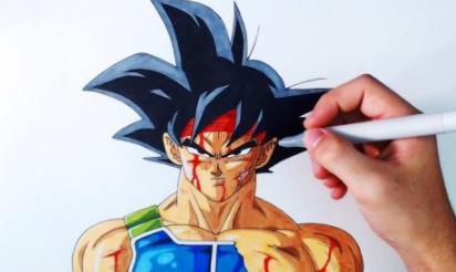 Cómo Dibujar Dragon Ball Fácil Paso a Paso