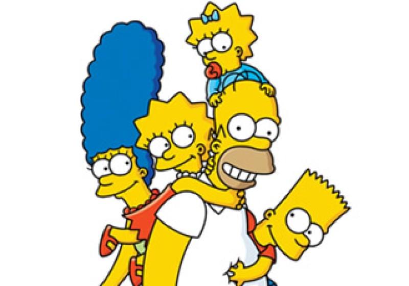 Dibujar A La Familia Simpson Fácil Paso a Paso