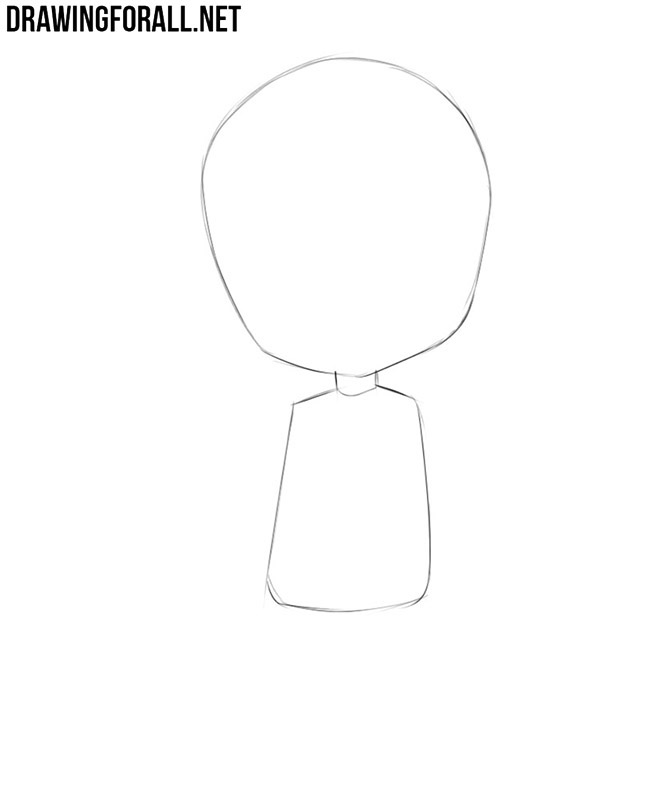 Cómo dibujar chibi