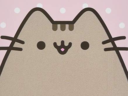 Pusheen el gato - Dibujos kawaii paso a paso