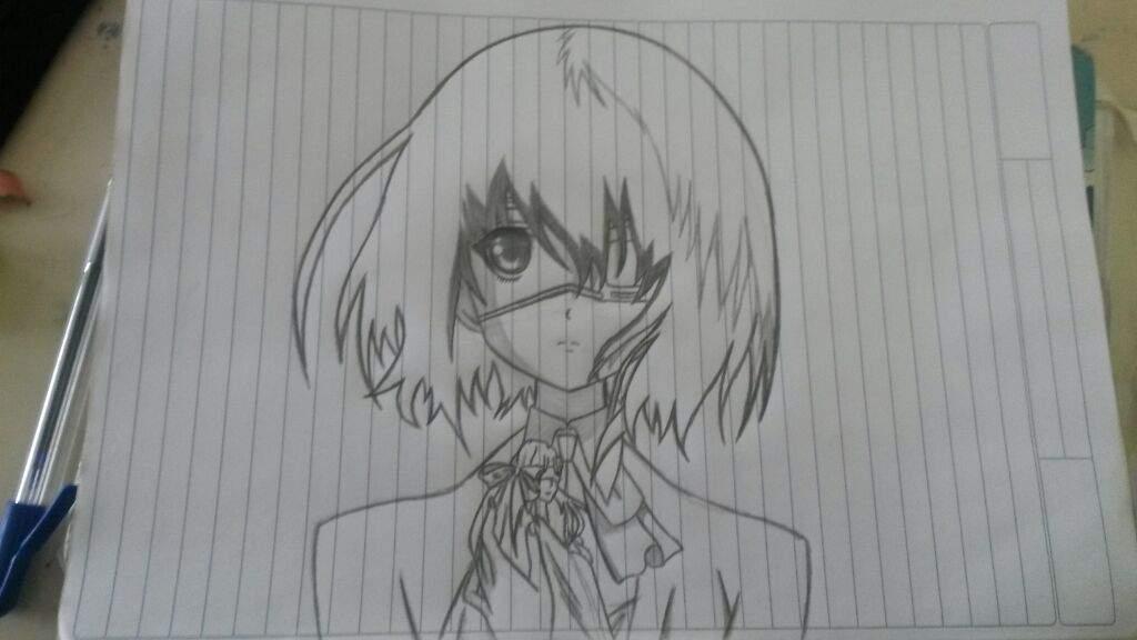Dibujo de Misaki Mei  •Anime• Amino, dibujos de A Misaki Mei, como dibujar A Misaki Mei paso a paso