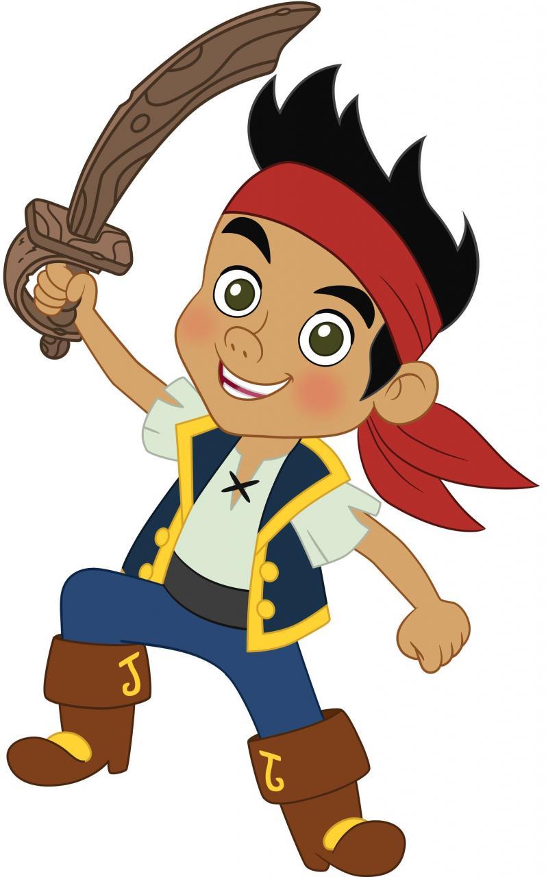 WDTA Disney Junior - Especial] Jake and the Never Land pirates - Peter Pan returns Trajes de pirata de halloween Jack y los piratas Piratas, dibujos de A Jake De Disney Junior, como dibujar A Jake De Disney Junior paso a paso