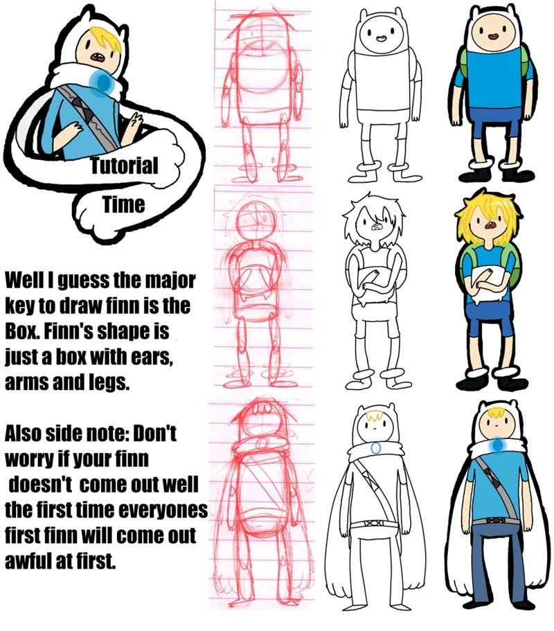 Como dibujar a los personajes de Hora de Aventura por Carlos Casarrubias Adventure time personajes Cómo dibujar Hora de aventura, dibujos de Hora De Aventuras, como dibujar Hora De Aventuras paso a paso