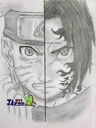 Resultado de imagen para dibujo de naruto  Dibujos  Dibujos a lápiz  Naruto  a lapiz, dibujos de A Naruto Shippuden A Lápiz, como dibujar A Naruto Shippuden A Lápiz paso a paso