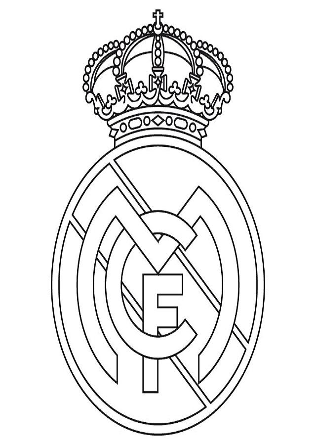 💠 Escudos de futbol - Dibujosparacolorear - eu, dibujos de Escudos De Fútbol, como dibujar Escudos De Fútbol paso a paso