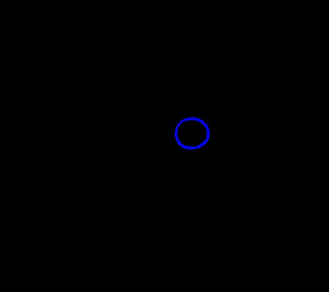 Cómo dibujar una calavera: Paso 12