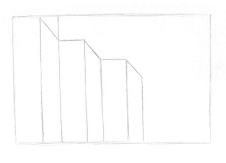 Pasos 2, El arte de dibujar ilusiones ópticas