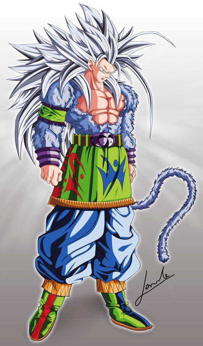 Goku ssj5  Goku ssj 5  Personajes de dragon ball  Personajes de goku, dibujos de A Gokú Ssj 5, como dibujar A Gokú Ssj 5 paso a paso