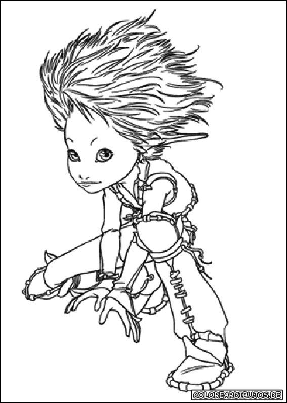 ✅ Dibujos de arthur dos mundos para colorear ⭐ Coloreardibujos - de 💥, dibujos de Arthur Dos Mundos, como dibujar Arthur Dos Mundos paso a paso