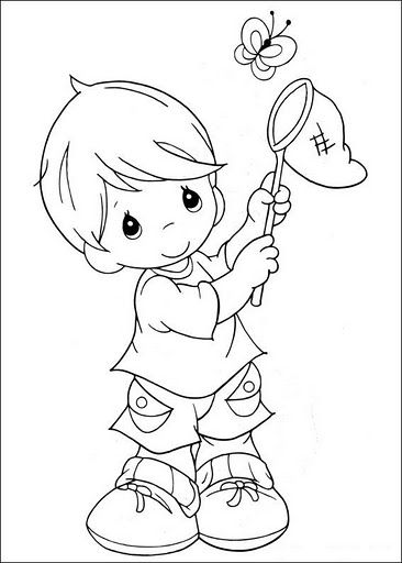 Dibujos infantiles de precious Moments para colorear Libro de colores Dibujos infantiles Dibujos, dibujos de Preciosos Momentos, como dibujar Preciosos Momentos paso a paso