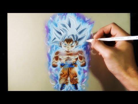 Como dibujar a Goku estilo chibi, dibujos de A Gokú Estilo Chibi, como dibujar A Gokú Estilo Chibi paso a paso