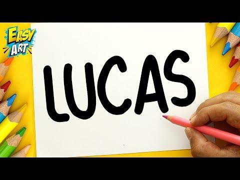 Como dibujar a partir de un nombre, dibujos de A Partir De Un Nombre, como dibujar A Partir De Un Nombre paso a paso