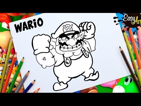 Como dibujar Personajes de Videojuegos, dibujos de Personajes De Videojuegos, como dibujar Personajes De Videojuegos paso a paso