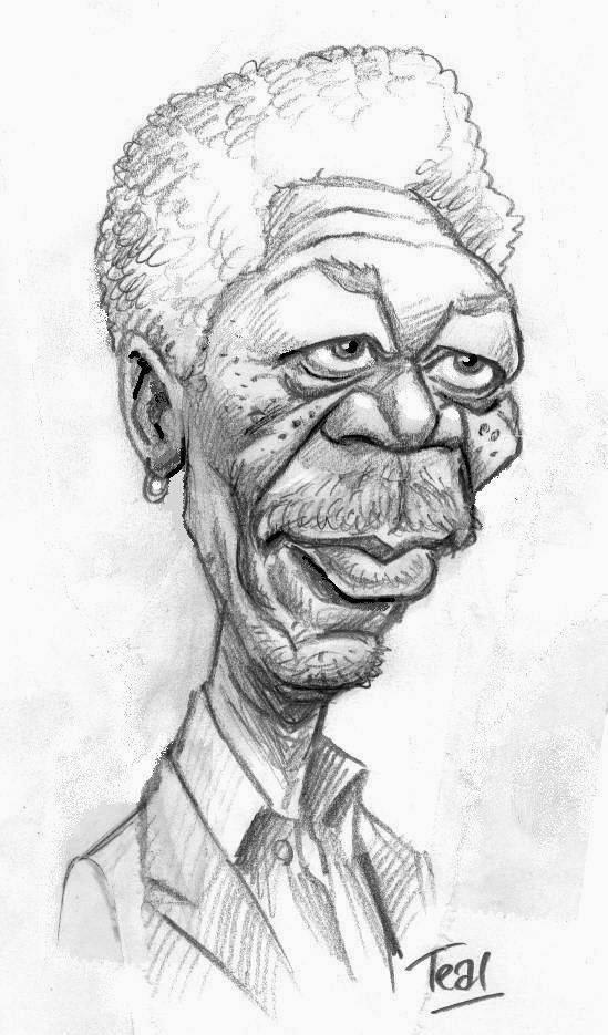 Cómo Aprender A Dibujar Caricaturas Paso A Paso Guía Única y Videos, dibujos de Caricaturas De Personas Reales, como dibujar Caricaturas De Personas Reales paso a paso