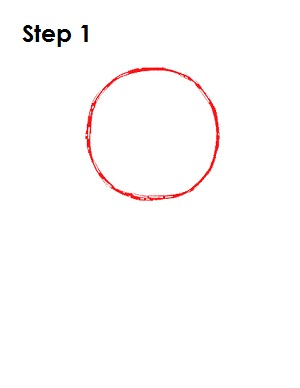 Dibujar Deadpool Marvel 1