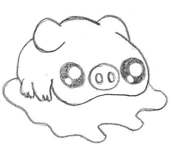 como dibujar animales estilo cute kawaii