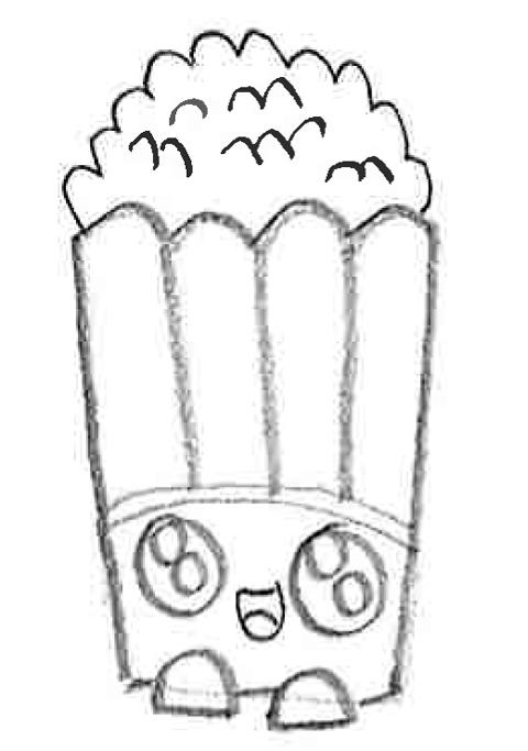 kawaii drawing ideas estilo cute