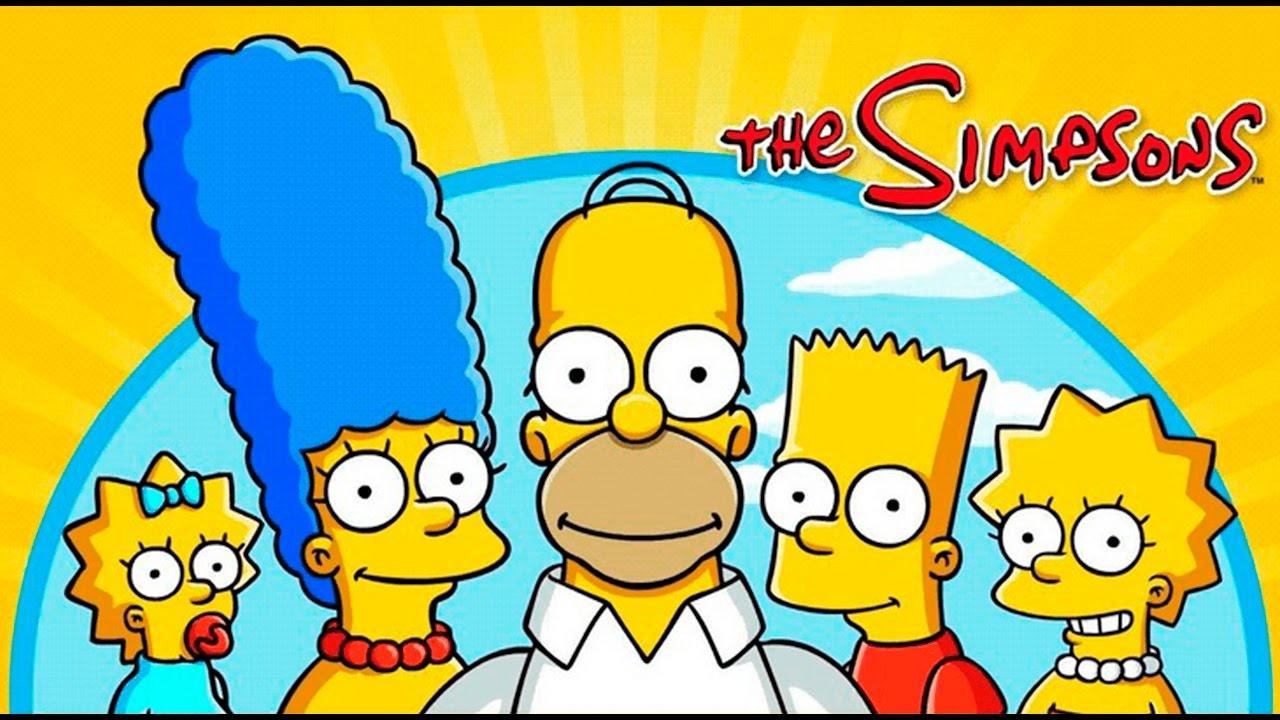 Aprender a dibujar dibujo de la familia simpson - es - hellokids - com, dibujos de A La Familia Simpson, como dibujar A La Familia Simpson paso a paso