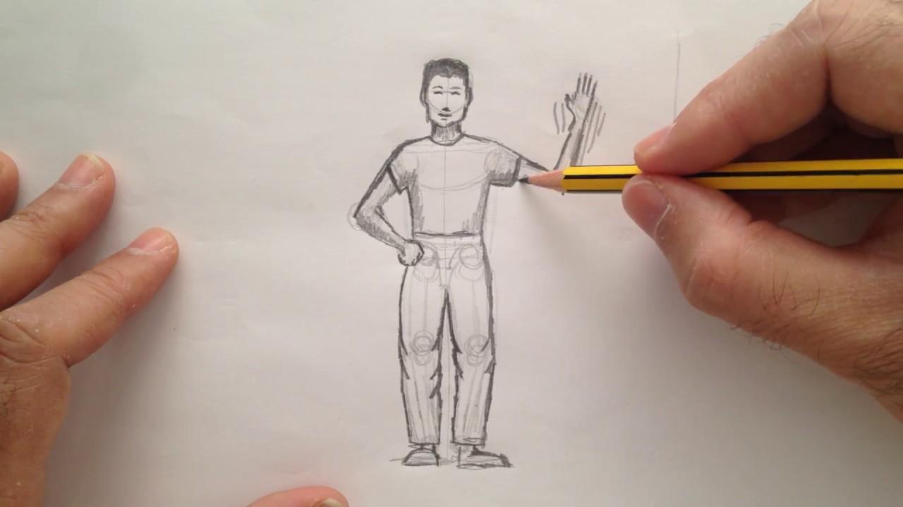 como dibujar a nick wilde de zootopia how to draw nick wilde Zootopia, dibujos de Personajes De Zootropolis, como dibujar Personajes De Zootropolis paso a paso