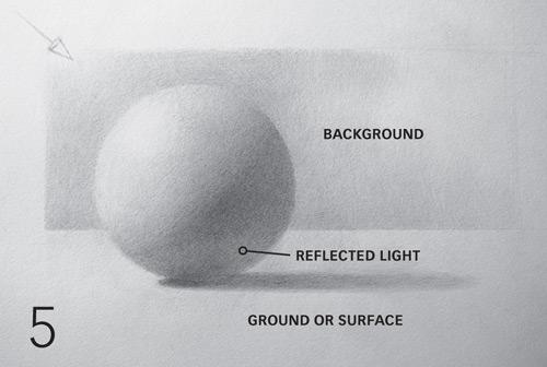 fondo, luz reflejada, suelo o superficie, variaciones tonales